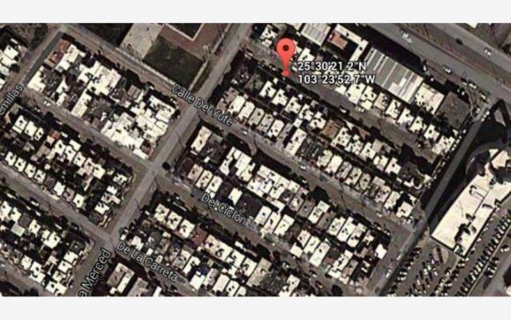Foto de casa en venta en del molino 88, 5 de febrero, torreón, coahuila de zaragoza, 1978550 no 01