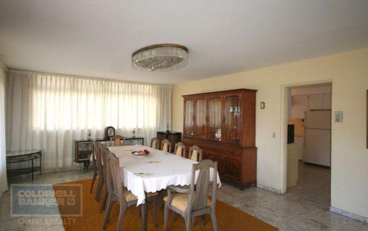 Foto de casa en venta en del monte 66, chapala centro, chapala, jalisco, 1773558 no 03