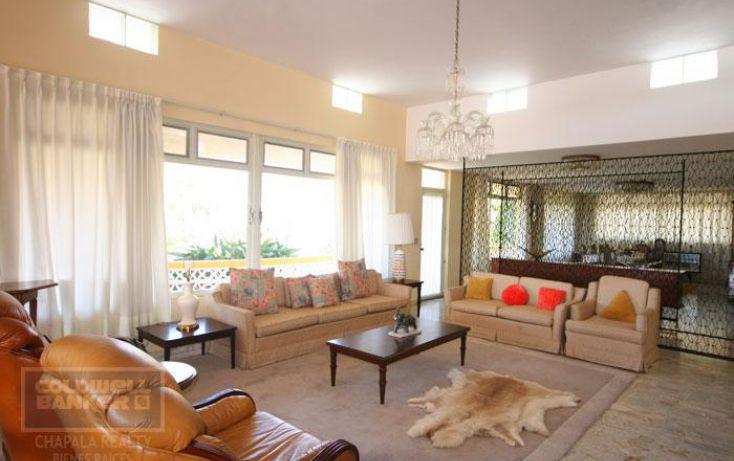 Foto de casa en venta en del monte 66, chapala centro, chapala, jalisco, 1773558 no 04