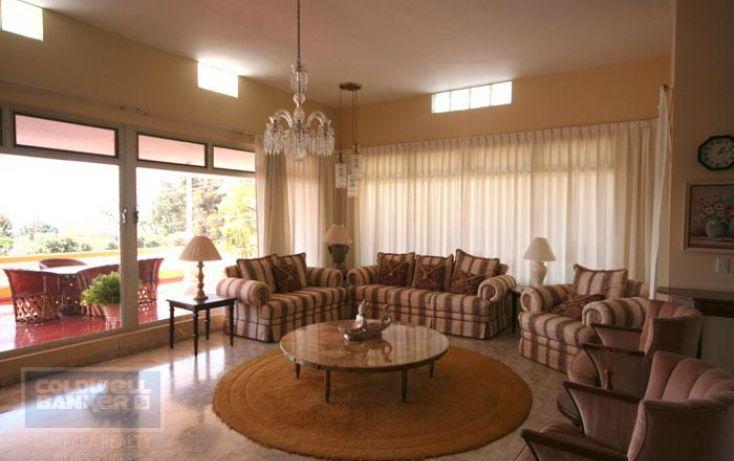 Foto de casa en venta en del monte 66, chapala centro, chapala, jalisco, 1773558 no 05