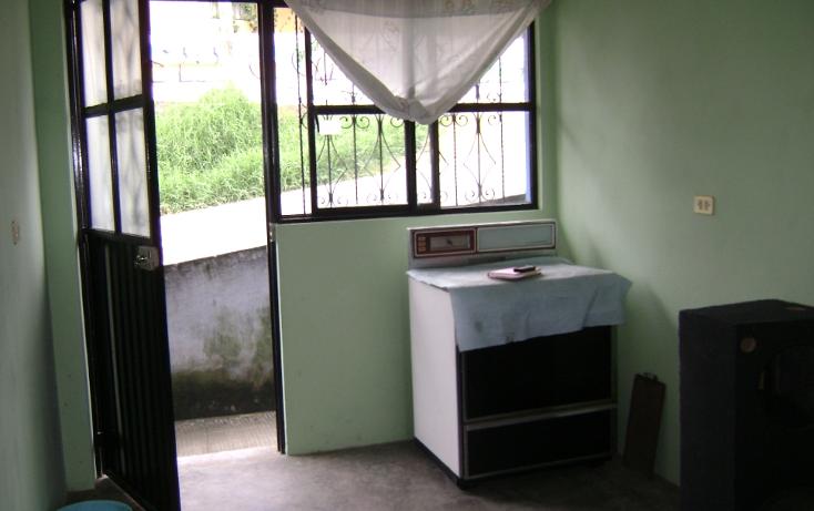 Foto de casa en venta en  , del moral, xalapa, veracruz de ignacio de la llave, 1098283 No. 05