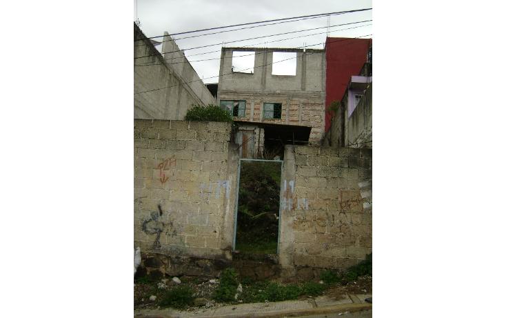 Foto de casa en venta en  , del moral, xalapa, veracruz de ignacio de la llave, 1098283 No. 07