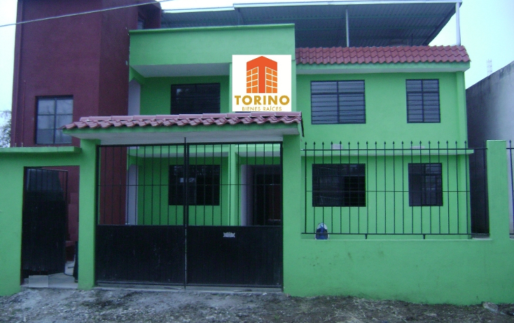 Foto de casa en venta en  , del moral, xalapa, veracruz de ignacio de la llave, 1121917 No. 01