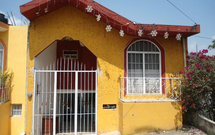 Foto de casa en venta en  , del moral, xalapa, veracruz de ignacio de la llave, 1269605 No. 01