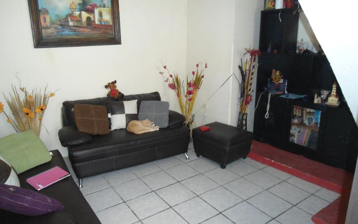 Foto de casa en venta en  , del moral, xalapa, veracruz de ignacio de la llave, 1269605 No. 02