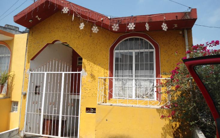 Foto de casa en venta en  , del moral, xalapa, veracruz de ignacio de la llave, 1269605 No. 13