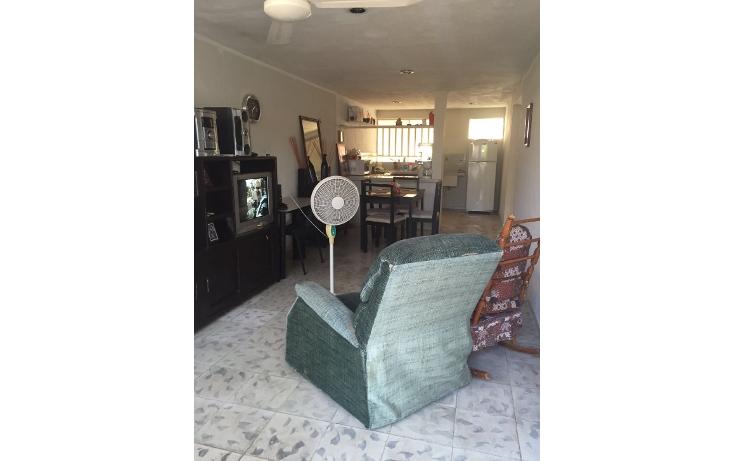 Foto de casa en venta en  , del norte, mérida, yucatán, 1511199 No. 02