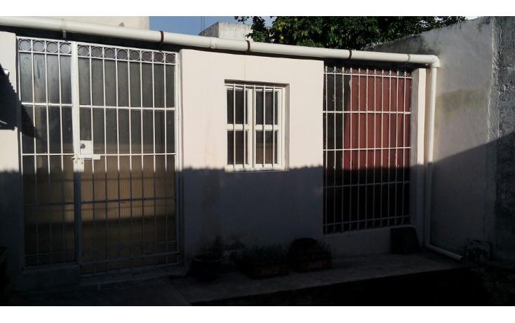 Foto de casa en venta en  , del norte, mérida, yucatán, 1511199 No. 04