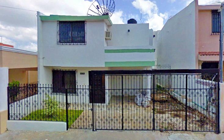 Foto de casa en venta en  , del norte, mérida, yucatán, 1684084 No. 01