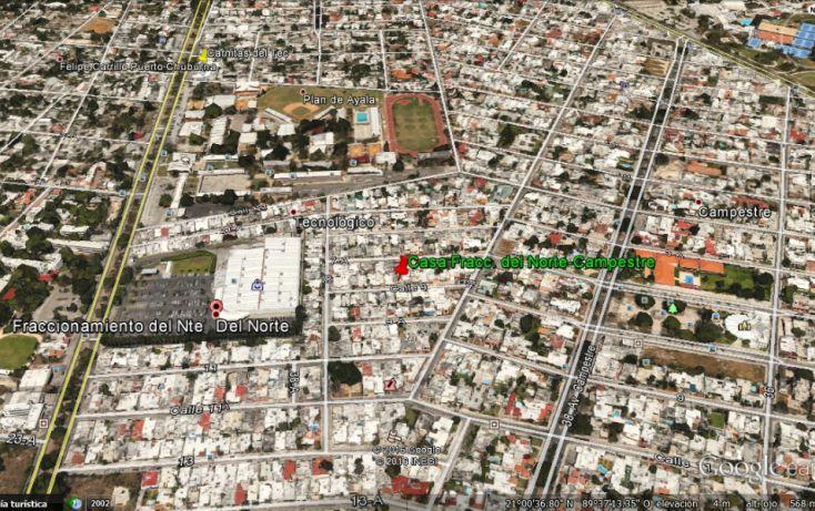 Foto de casa en venta en, del norte, mérida, yucatán, 1684084 no 10