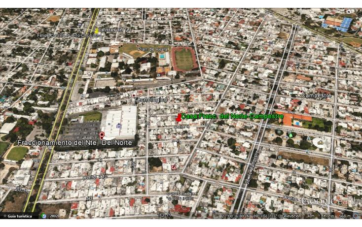 Foto de casa en venta en  , del norte, mérida, yucatán, 1684084 No. 10