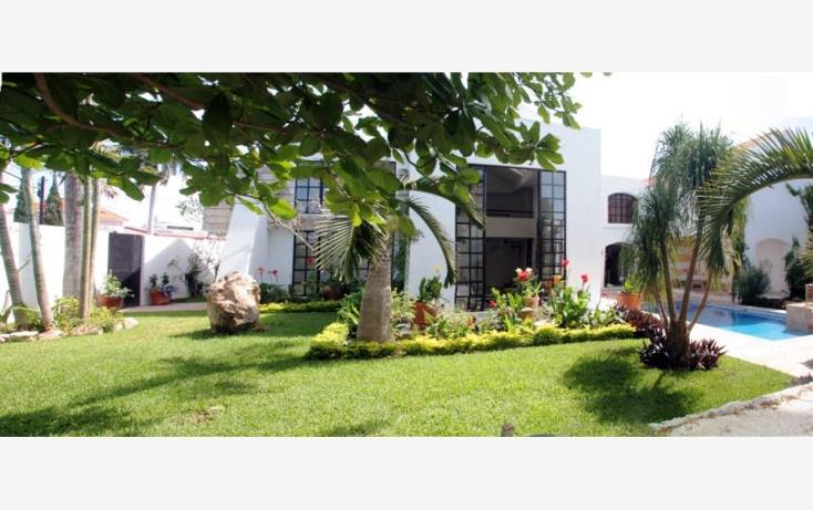 Foto de casa en venta en  , del norte, m?rida, yucat?n, 599646 No. 01