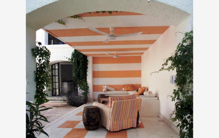 Foto de casa en venta en  , del norte, m?rida, yucat?n, 599646 No. 08