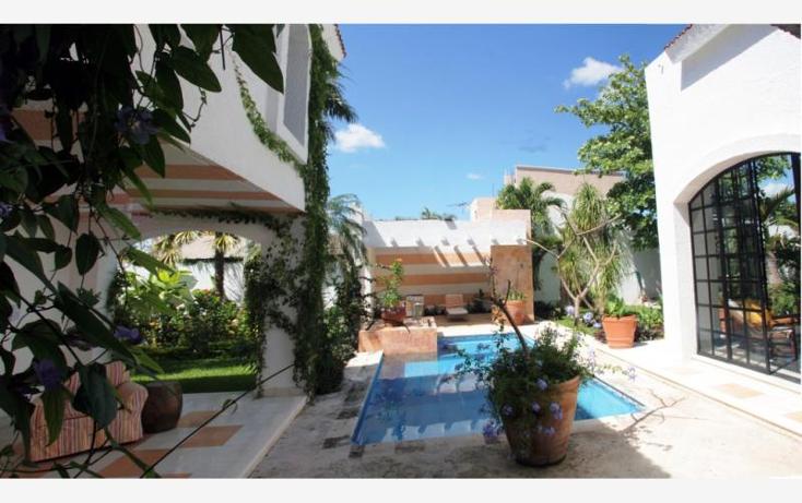 Foto de casa en venta en  , del norte, m?rida, yucat?n, 599646 No. 09