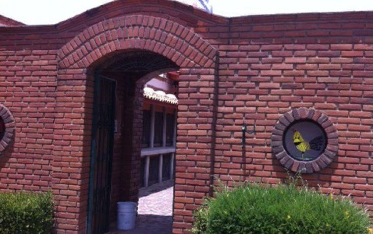 Foto de casa en venta en, del panteón, toluca, estado de méxico, 2020479 no 11