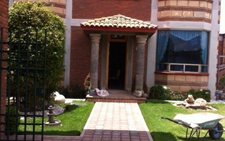 Foto de casa en venta en, del panteón, toluca, estado de méxico, 2020479 no 13
