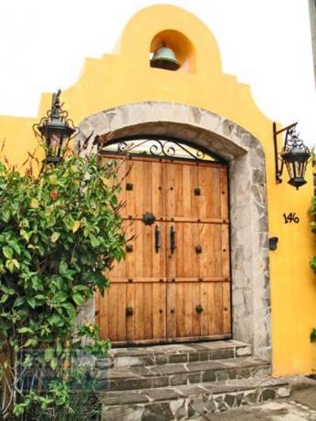 Foto de casa en venta en del parque 146, ribera del pilar, chapala, jalisco, 1755647 No. 02