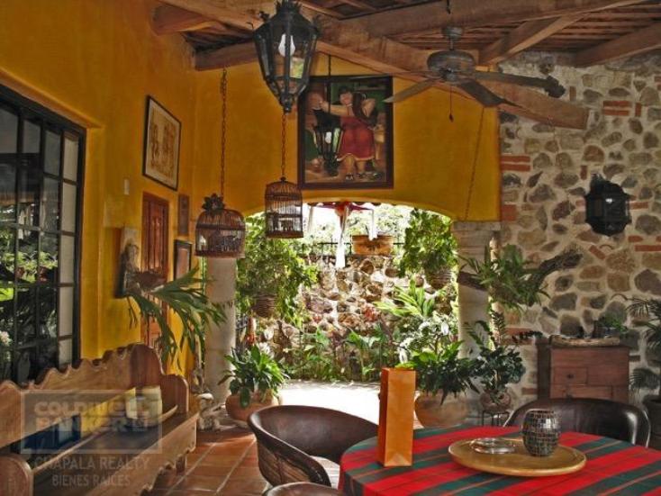 Foto de casa en venta en del parque 146, ribera del pilar, chapala, jalisco, 1755647 No. 04
