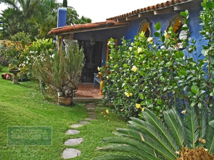 Foto de casa en venta en del parque 146, ribera del pilar, chapala, jalisco, 1755647 No. 05