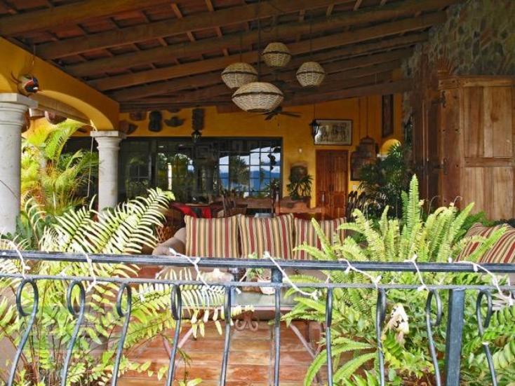 Foto de casa en venta en del parque 146, ribera del pilar, chapala, jalisco, 1755647 No. 10