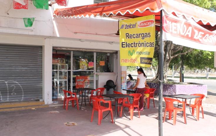 Foto de local en venta en  , del parque, mérida, yucatán, 1194341 No. 06
