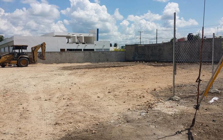 Foto de terreno comercial en venta en  , del parque, mérida, yucatán, 1330283 No. 03