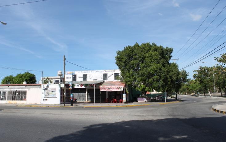 Foto de edificio en venta en  , del parque, m?rida, yucat?n, 1337769 No. 01