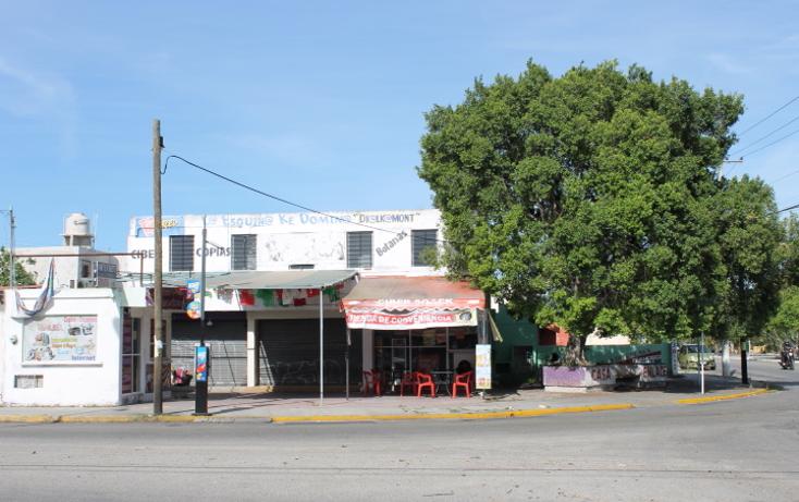 Foto de edificio en venta en  , del parque, m?rida, yucat?n, 1337769 No. 02