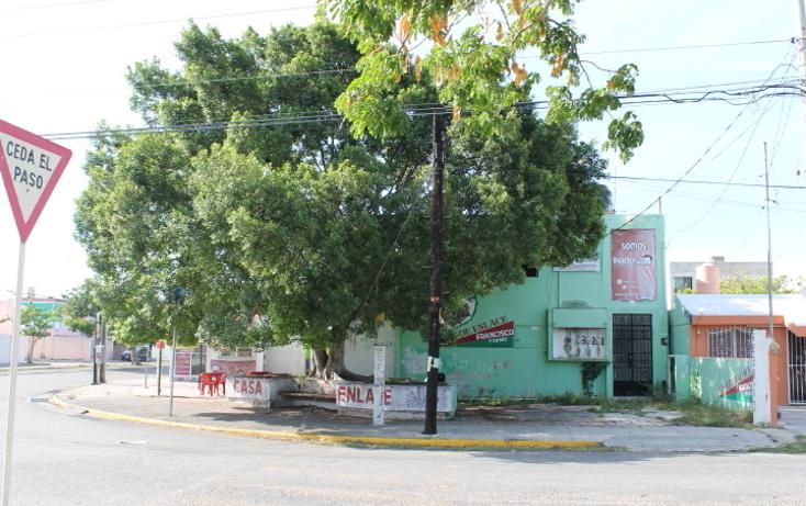 Foto de edificio en venta en  , del parque, m?rida, yucat?n, 1337769 No. 03