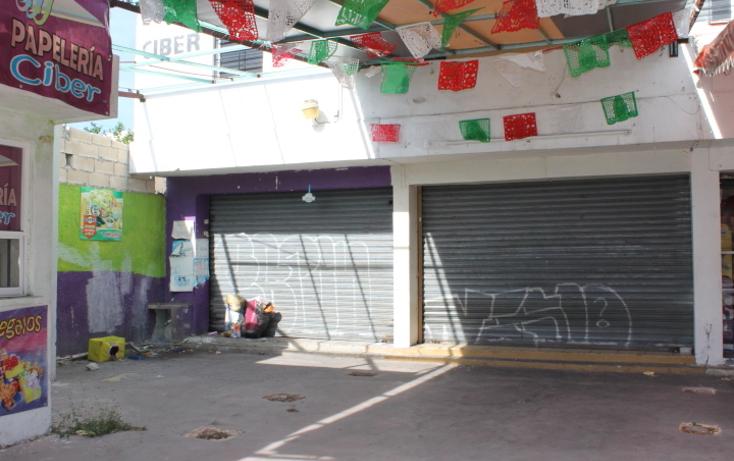 Foto de edificio en venta en  , del parque, mérida, yucatán, 1337769 No. 05