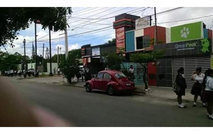 Foto de casa en venta en  , del parque, mérida, yucatán, 1724452 No. 04