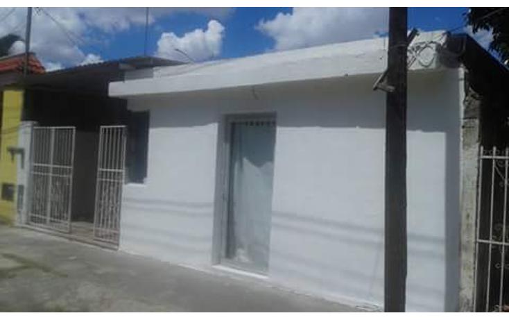 Foto de casa en venta en  , del parque, mérida, yucatán, 1744207 No. 01