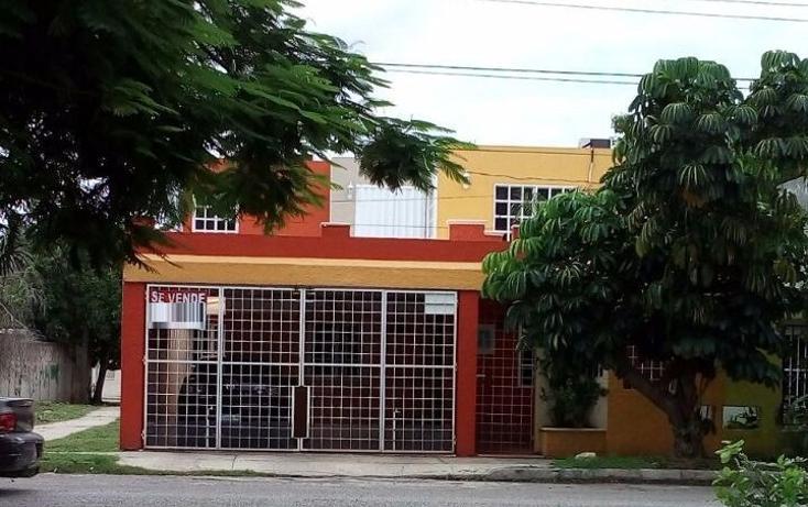 Foto de casa en venta en  , del parque, mérida, yucatán, 2643633 No. 02