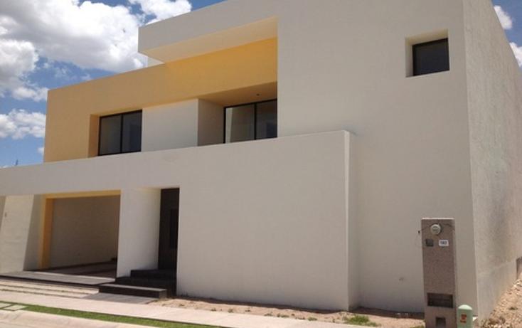 Foto de casa en venta en  , del parque, san luis potosí, san luis potosí, 1045841 No. 01
