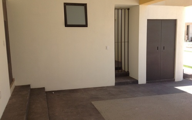 Foto de casa en venta en  , del parque, san luis potosí, san luis potosí, 1045841 No. 27