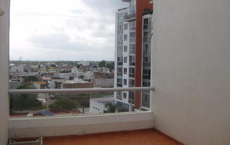 Foto de departamento en renta en  , del parque, san luis potosí, san luis potosí, 1150185 No. 13