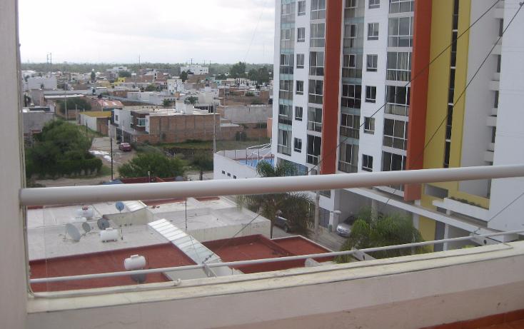 Foto de departamento en renta en  , del parque, san luis potosí, san luis potosí, 1150185 No. 14