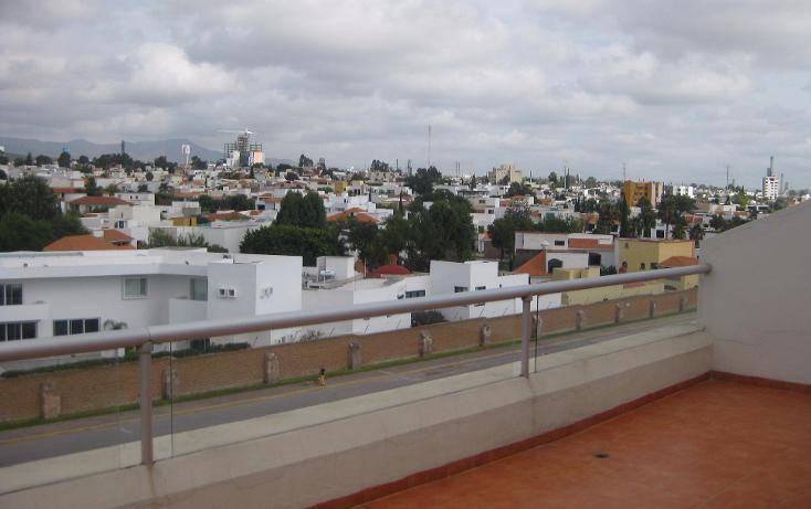 Foto de departamento en renta en  , del parque, san luis potosí, san luis potosí, 1150185 No. 18