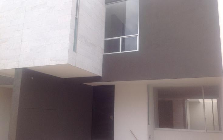 Foto de casa en venta en  , del parque, san luis potosí, san luis potosí, 1200951 No. 01