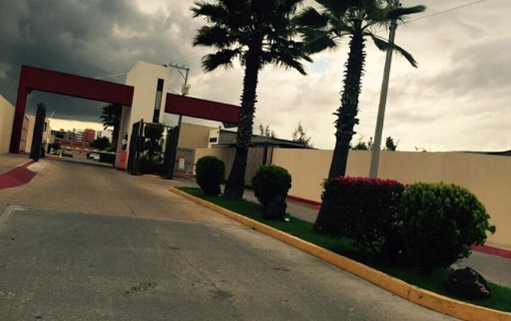 Foto de casa en venta en  , del parque, san luis potosí, san luis potosí, 1287141 No. 01