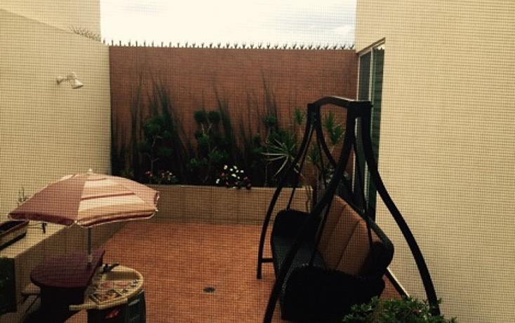 Foto de casa en venta en  , del parque, san luis potosí, san luis potosí, 1287141 No. 11