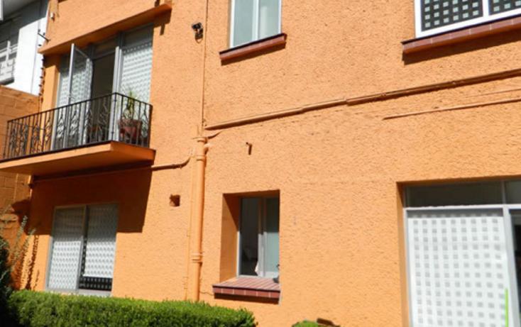 Foto de casa en venta en  , tlacopac, álvaro obregón, distrito federal, 1520755 No. 01