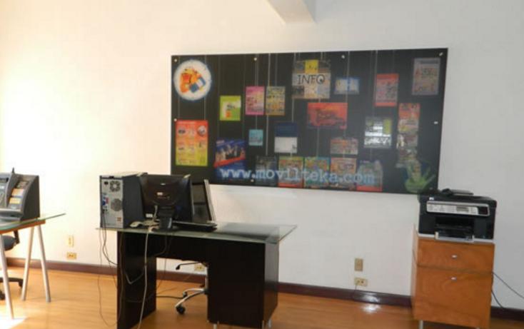 Foto de casa en venta en  , tlacopac, álvaro obregón, distrito federal, 1520755 No. 05
