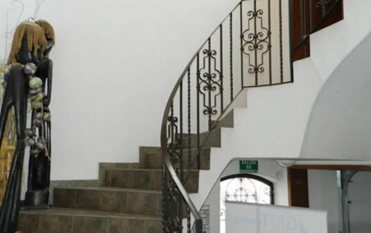 Foto de casa en venta en del parque , tlacopac, álvaro obregón, distrito federal, 1520755 No. 06