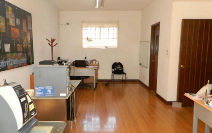 Foto de casa en venta en del parque , tlacopac, álvaro obregón, distrito federal, 1520755 No. 07