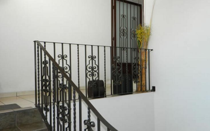 Foto de casa en venta en del parque , tlacopac, álvaro obregón, distrito federal, 1520755 No. 08