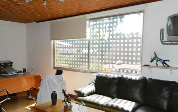 Foto de casa en venta en del parque , tlacopac, álvaro obregón, distrito federal, 1520755 No. 09