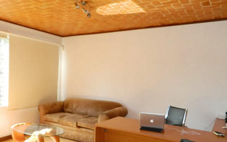 Foto de casa en venta en del parque , tlacopac, álvaro obregón, distrito federal, 1520755 No. 10