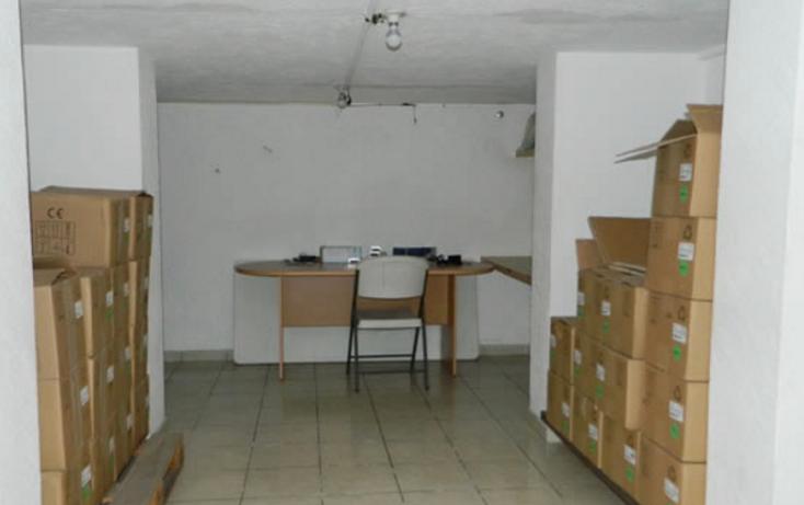 Foto de casa en venta en del parque , tlacopac, álvaro obregón, distrito federal, 1520755 No. 11