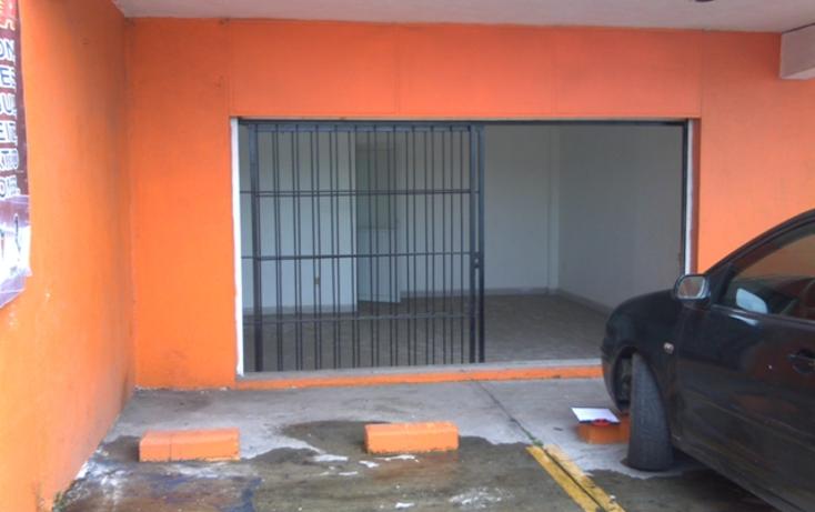 Foto de local en renta en  , del parque, toluca, méxico, 1134299 No. 01